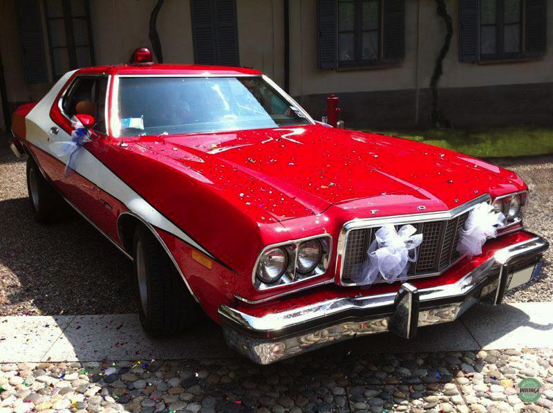 Ford Gran Torino 1975-2