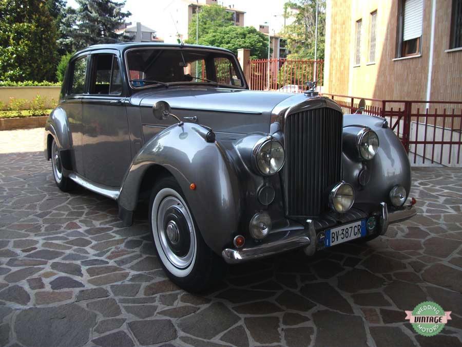 Bentley Type-R