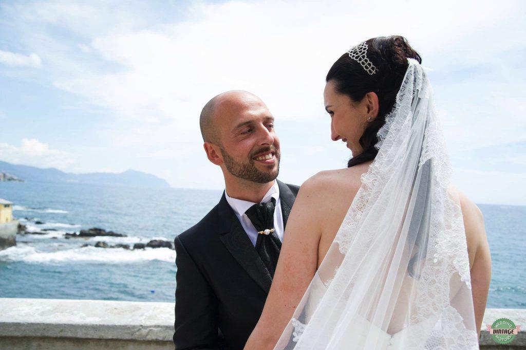 Karima & Roberto