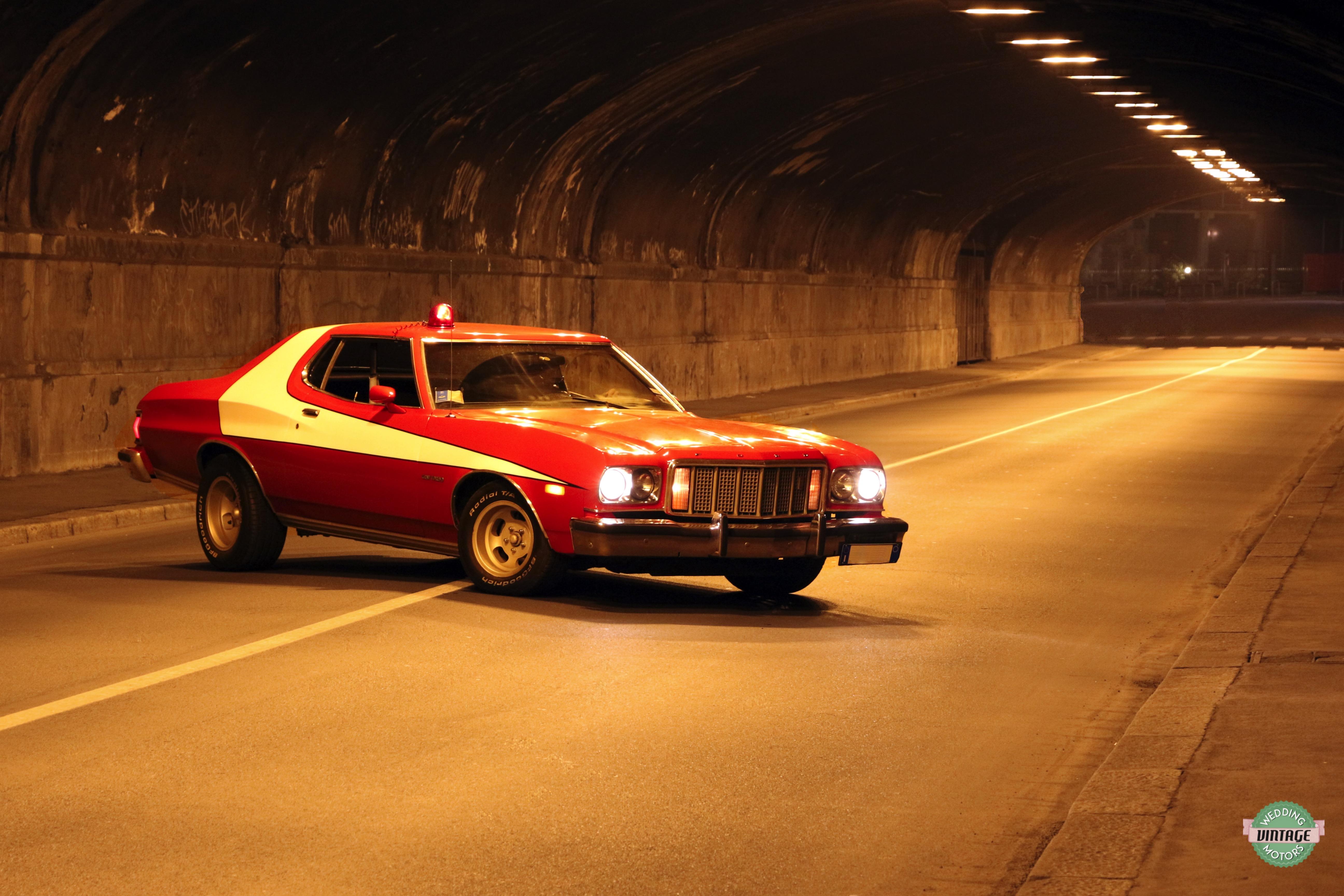 2019 Gran Torino >> Ford Gran Torino 1975-35 - Wedding Vintage Motors