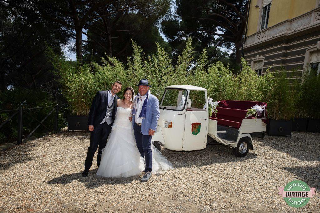 Francesca e Luca